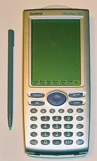 calculatrice graphique programmable avec mode examen