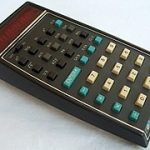Calculatrice Programmable Texas Instrument